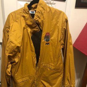 cisco coat